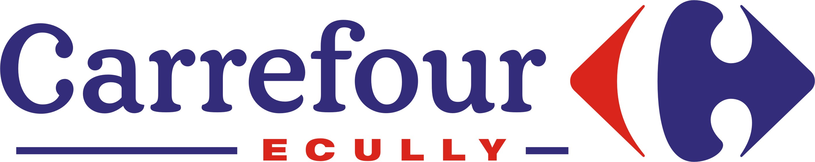 Carrefour Écully